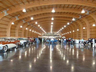LeMay - America's Car Museum - Tacoma, WA - 21 June '12