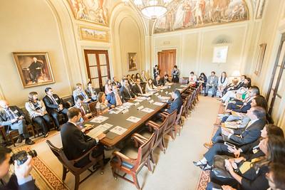 2016-06-22 DC - Connecting the Americas Caucus @ US Capitol