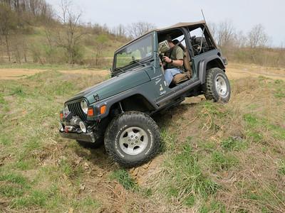 1999 Jeep