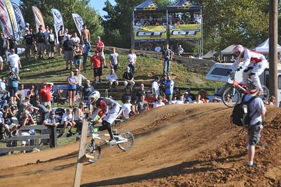 BMX Dirt Bikes 2010