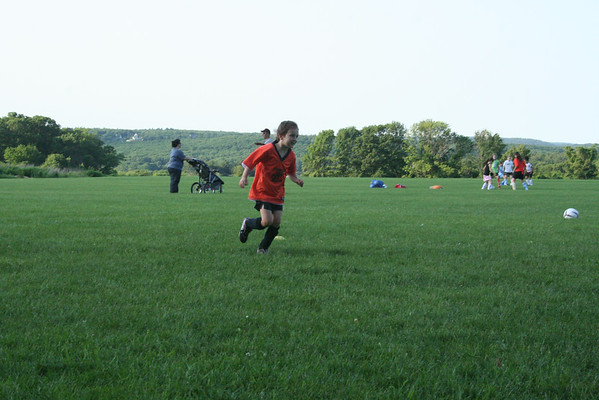 Spring Soccer 2011 - autumn