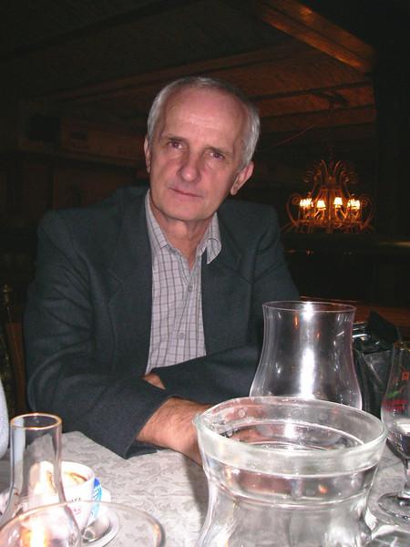 17. Septembar, 2006 - Sarajevo - Pivnica