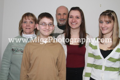 Hejna Family