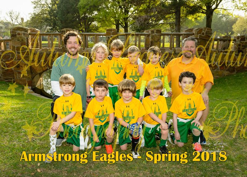 20180402 - #CU2 KB Arm Eagles