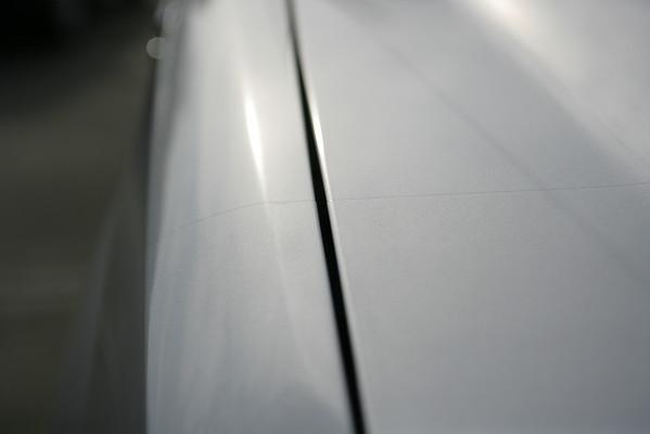 2010 Silver Ford F-150