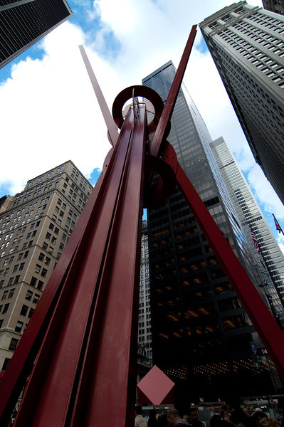 New York - Occupy Wall Street