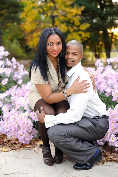 Tracy & Shanda Engagement