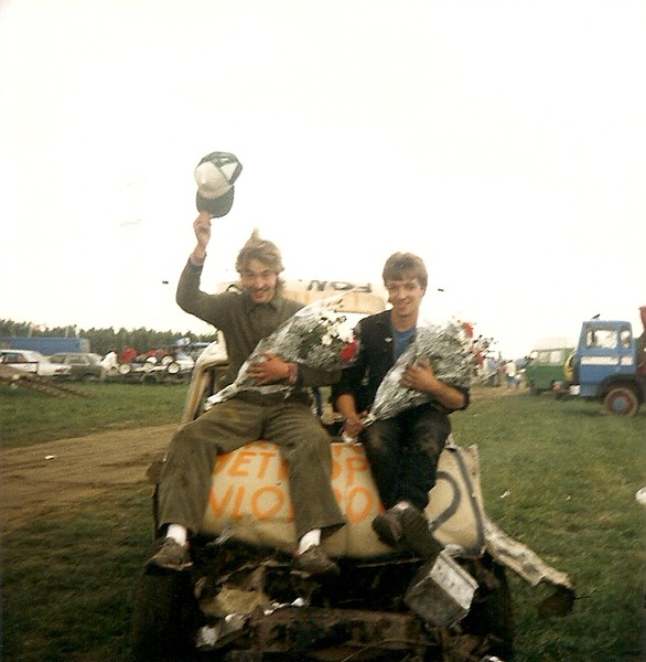 Frank Cornips & Roland Koolen