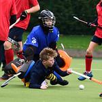 Boys Hockey U14A v Eastbourne, January 11th 2020
