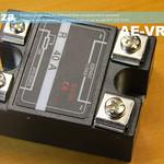 SKU: AE-VR/40A, SSVR 40A 2W, Solid State Voltage Regulator