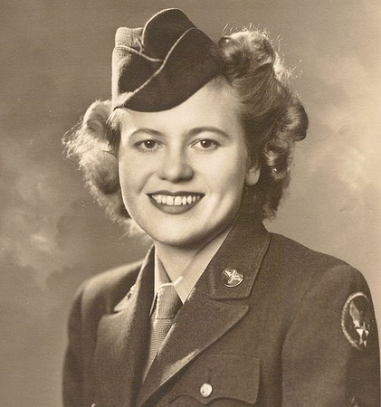 Julia Lempeck 1940s