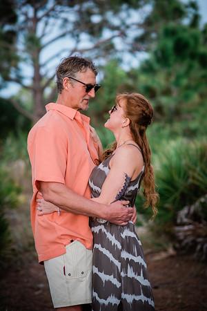 2021.02.16 - Shana and David's Engagement Session, Service Club Park, Venice, FL