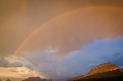 2011-07 - Glacier National Park