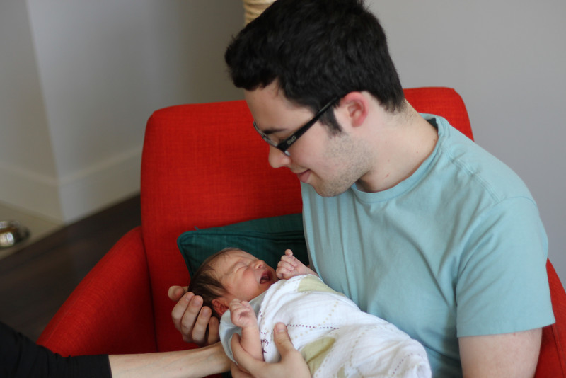 Uncle Asher