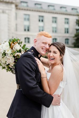 Anna & Campbell | Wedding