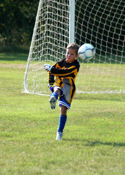 IHM Tournament Sept. 2007