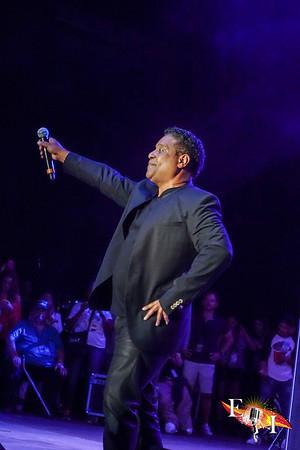 Stevie B 2017