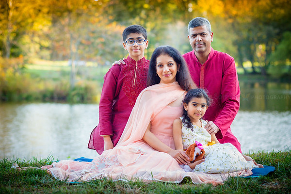 Sheela Ramnath Fall 2017