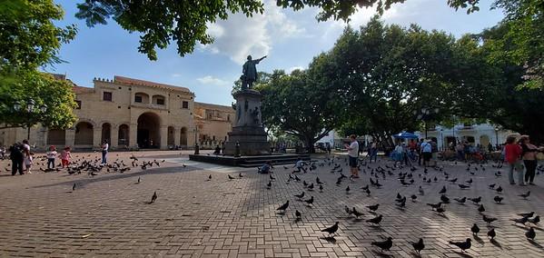 Santo Domingo - City
