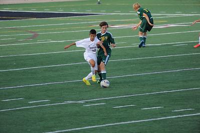 WLN Soccer JV - Varsity