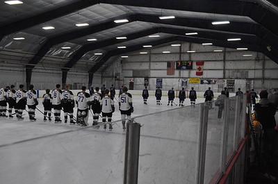 2017-2018 Varsity Hockey vs. Jackson (01/13/2018)