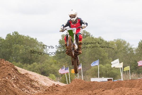 RACE 22 - SUPERMINI 12-16
