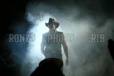 Trace Adkins Live From The Buffalo Run Casino Miami OK  2007