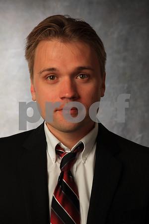 Christian Weiss headshot