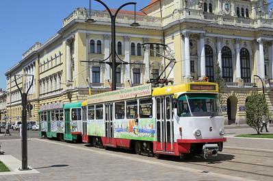 OTL Oradea Transport Local