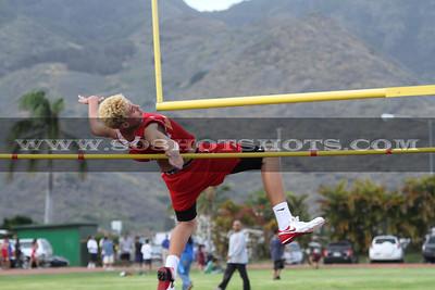 040910 Men High Jump