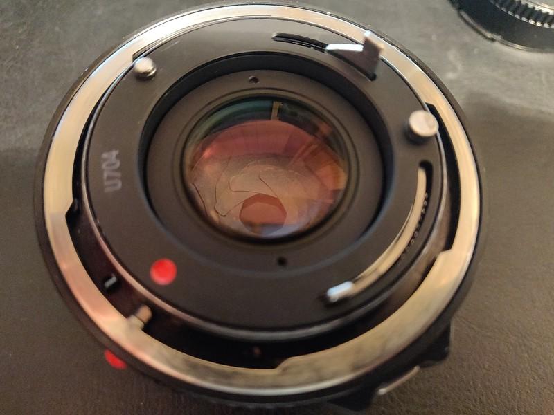 Canon FD 28 mm 2.8 - Serial U704 & 22514 007.jpg