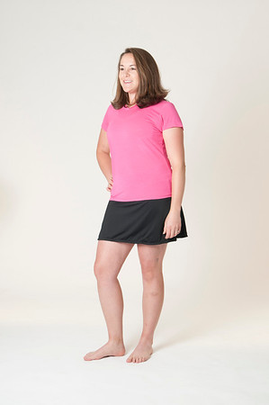 F13 Studio Shoot with Janet / Ashley - PROOFS