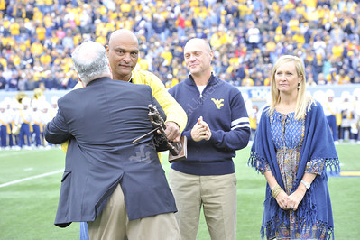 29135 Most Loyal Mountaineers Homecoming 2013