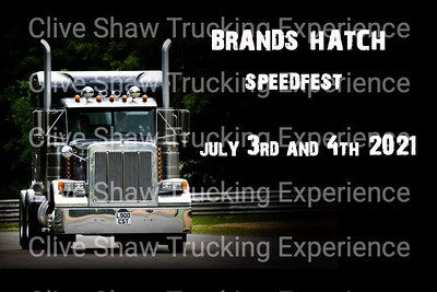 Speedfest 3rd & 4th July 2021