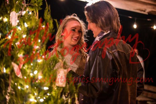 Beeson & Marianna Engagement 121816