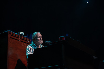 Gregg Allman @ The Pageant