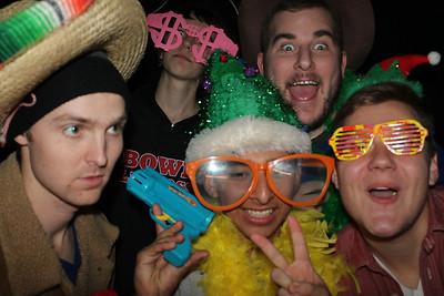 Celebrate Patton at Life Austin 2013