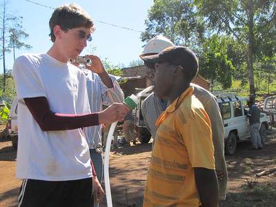 2010 Mercer on Mission Mozambique