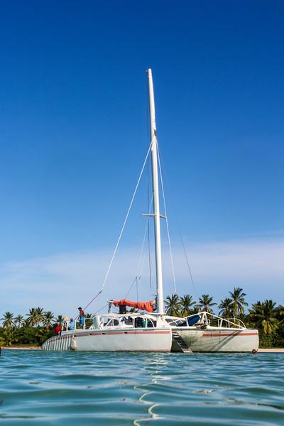 caribbean sea paradise