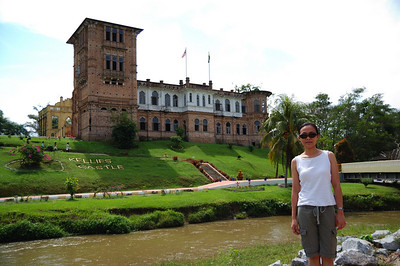 Kellie's Castle 2010