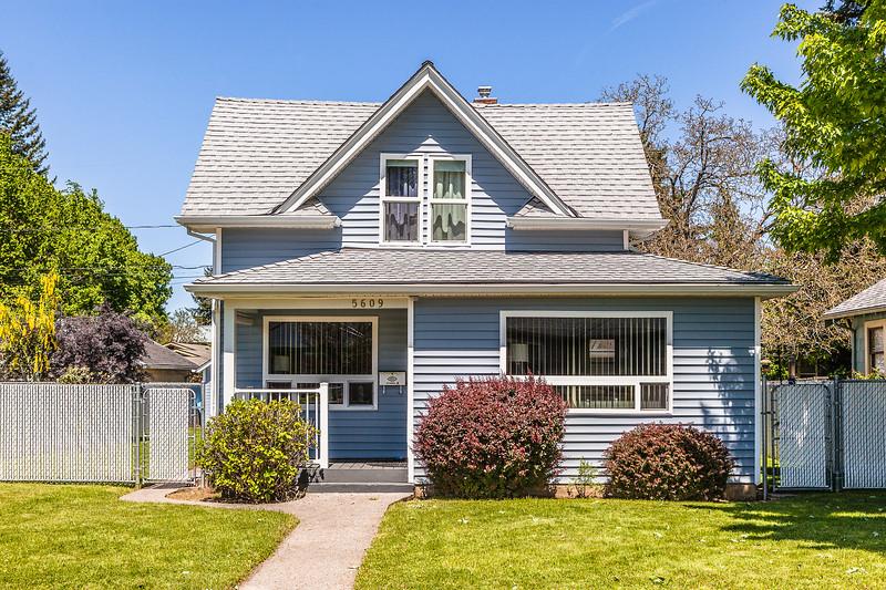 5609 SE Tolman, Portland OR