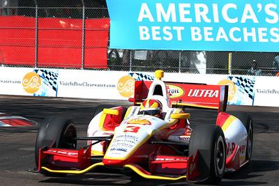 2014 IndyCar St.Pete