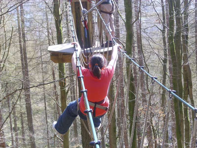 Go Ape April 2010 K C ca,era 047.jpg