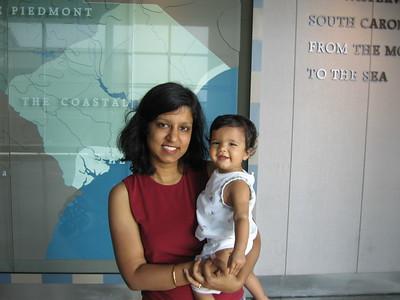 09-2005 South Carolina Aquarium