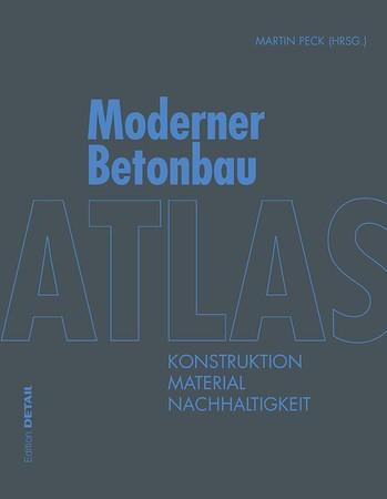 /// Atlas Moderner Betonbau
