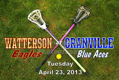 2013 Watterson at Granville (04-23-13)