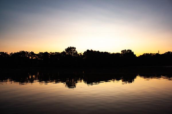 Lake Allegan Cottage