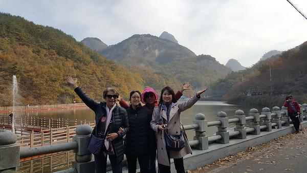 2019 Korea Trip Photos