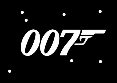 2008 James Bond @ Avenue Louise, Brussels, Belgium