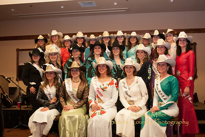 Shelby Ross - Miss Rodeo Oregon Coronation